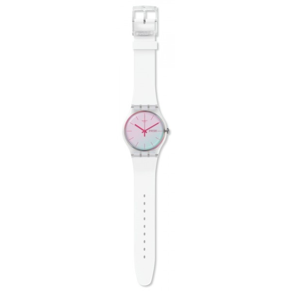 Swatch - Originals New Gent POLAWHITE