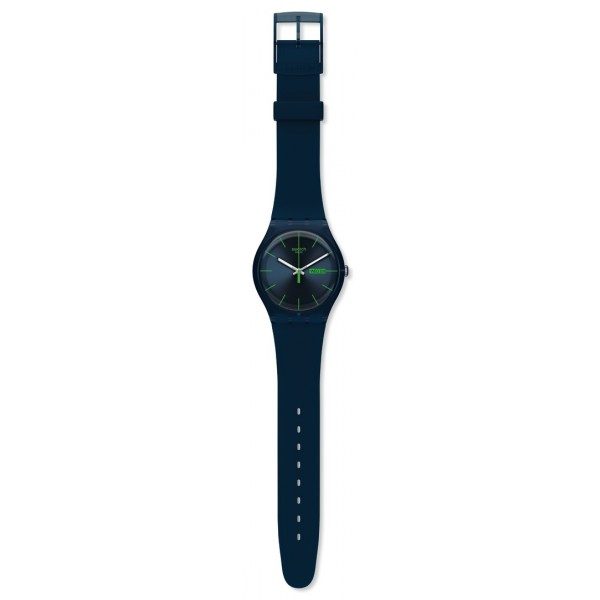 Swatch - Originals New Gent BLUE REBEL