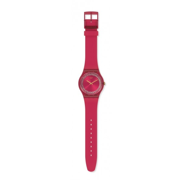 Swatch - Originals New Gent RUBY RINGS