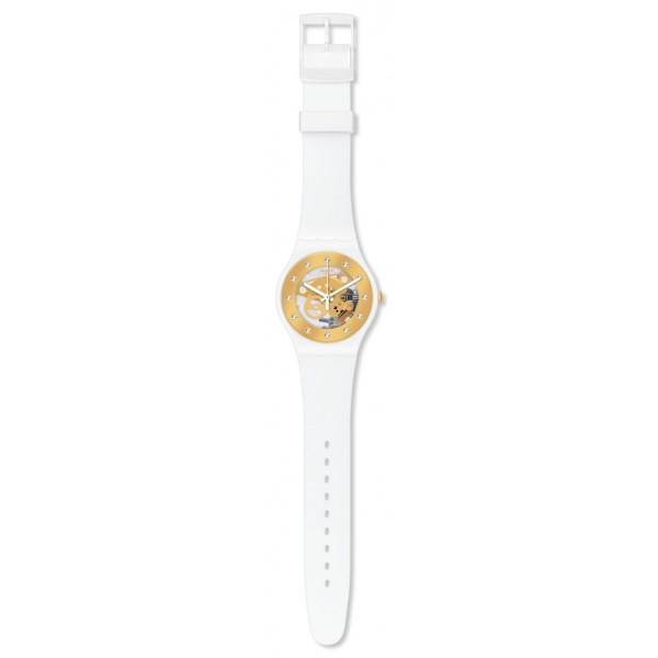 Swatch - Originals New Gent SUNRAY GLAM