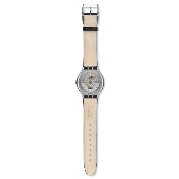 Swatch - Irony Automatic BODY & SOUL LEATHER