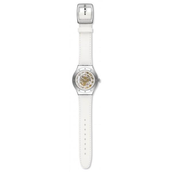 Swatch - Irony Automatic ROSETTA BIANCA