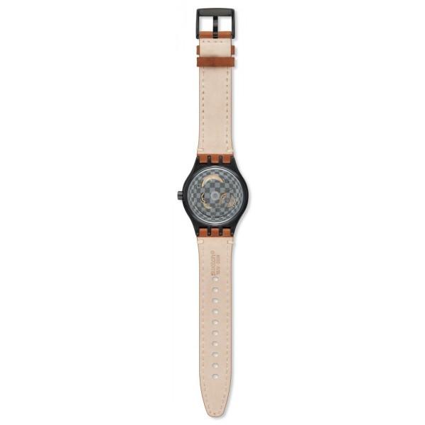 Swatch - Sistem51 Irony SISTEM THOUGHT