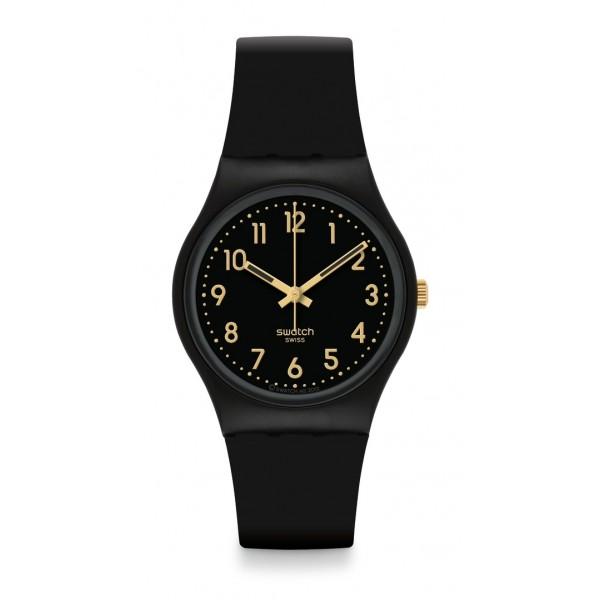 Swatch - Original Gent GOLDEN TAC