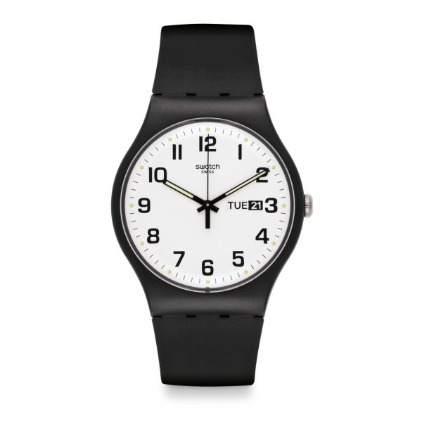 Swatch - Originals New Gent TWICE AGAIN