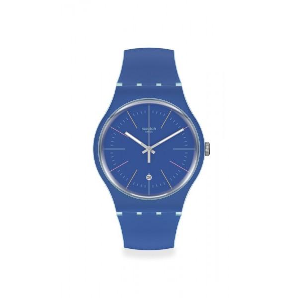 Swatch - Originals New Gent BLUE LAYERED