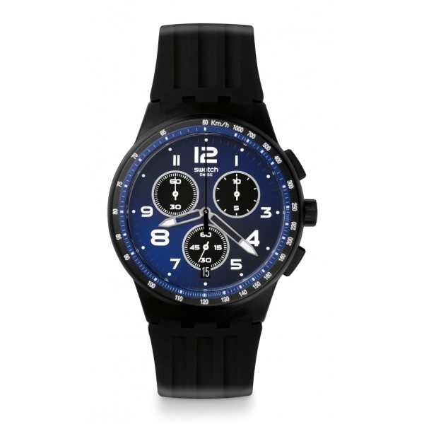 Swatch - Originals Chrono Plastic NITESPEED