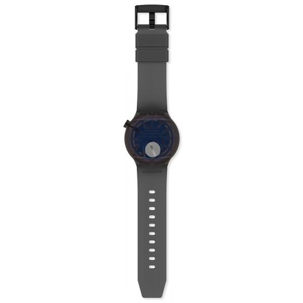 Swatch - Originals Big Bold BLUE TASTE