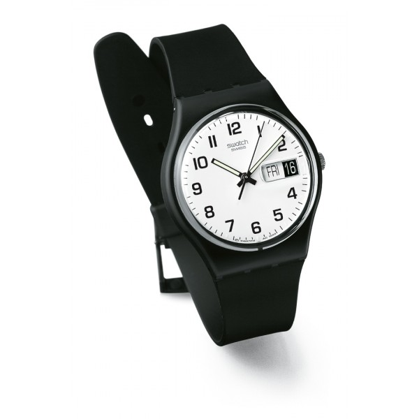 Swatch - Gent ONCE AGAIN