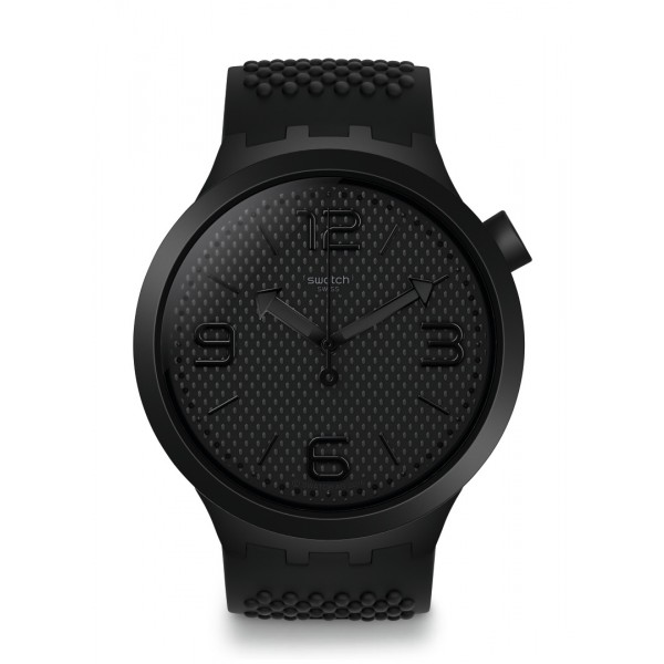 Swatch - Originals Big Bold BBBLACK