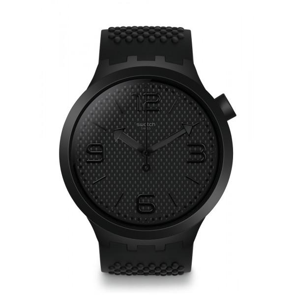 Swatch - Originals Big Bold BBBLACK