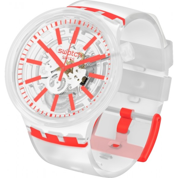 Swatch - Originals Big Bold ORANGINJELLY