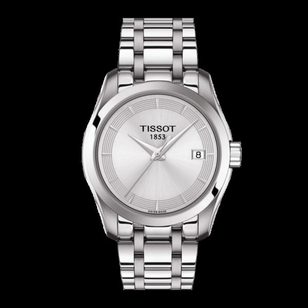 Tissot - Couturier Lady
