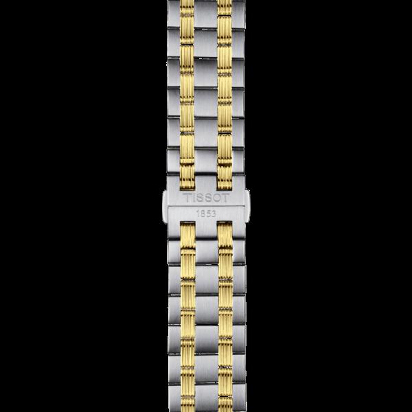 Tissot - Automatics III
