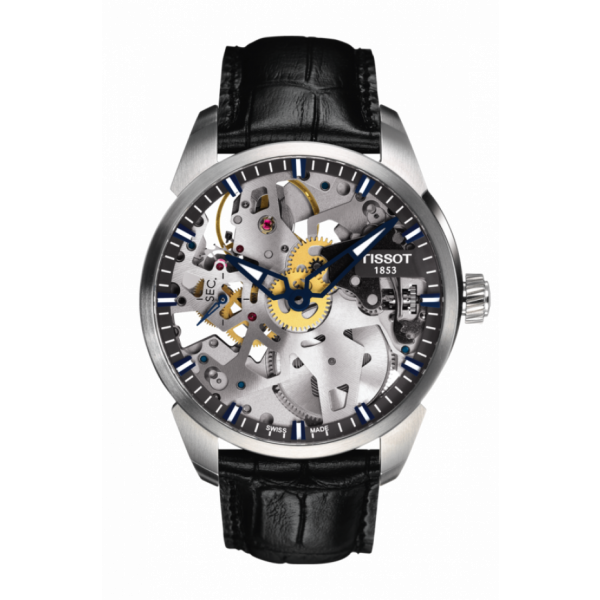 Tissot - T-Complication Squelette Mechanical
