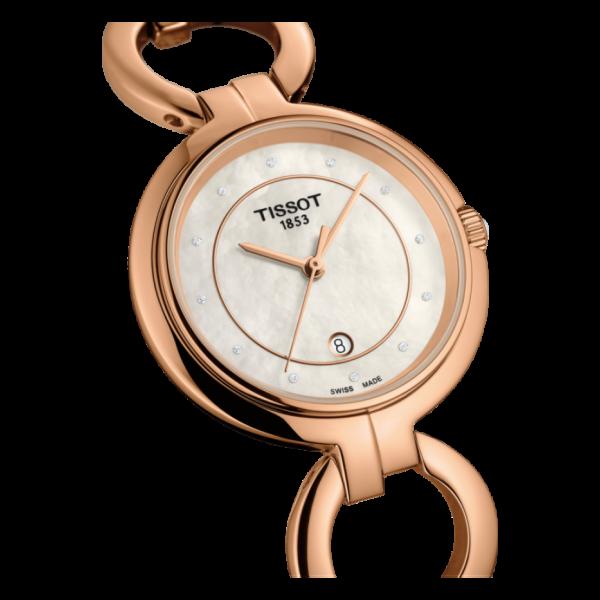 Tissot - Flamingo
