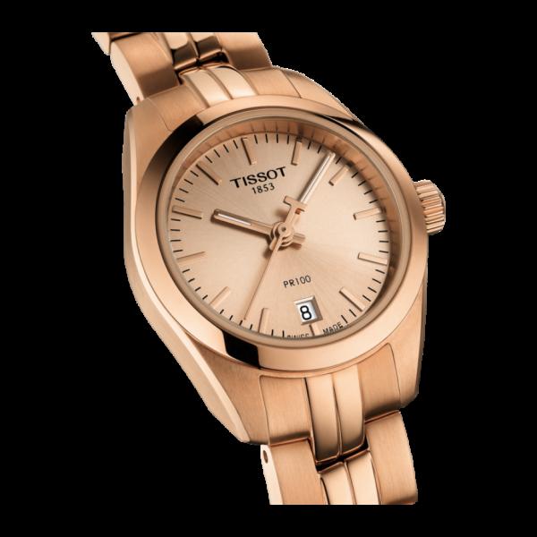 Tissot - PR 100 Lady Small