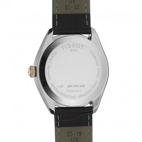 Tissot - PR 100