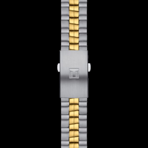 Tissot - PR 100 Chronograph