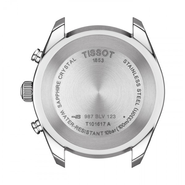 Tissot - PR 100 Sport Gent Chronograph