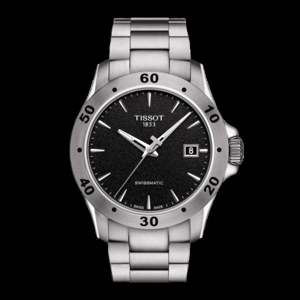 Tissot - V8 Swissmatic