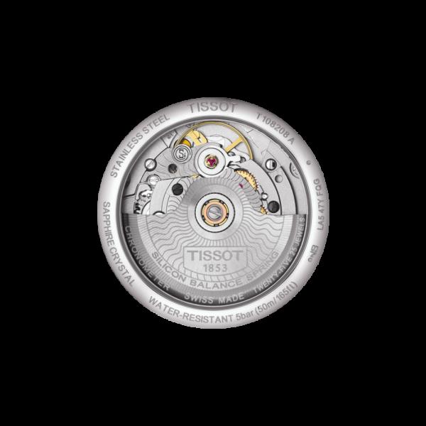 Tissot - Ballade Powermatic 80 COSC Lady