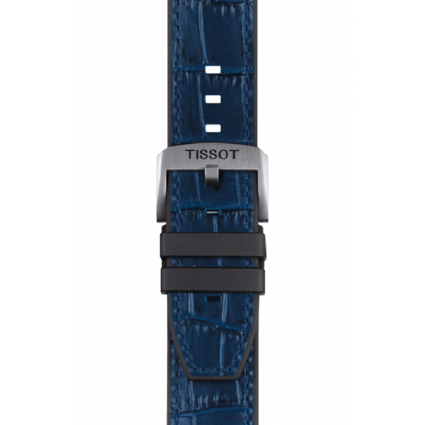 Tissot - T-Race Swissmatic
