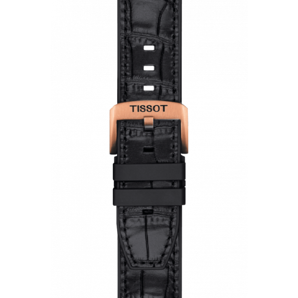 Tissot - T-Race Swissmatic