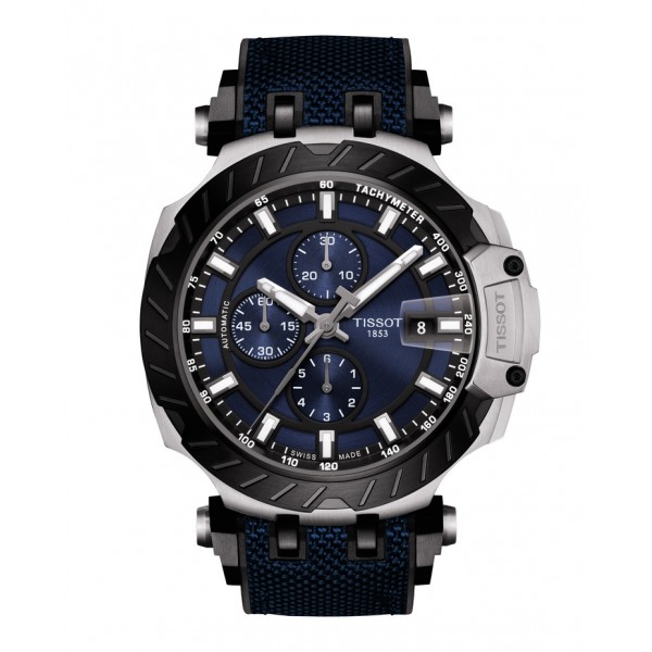 Tissot - T-Race Automatic Chronograph