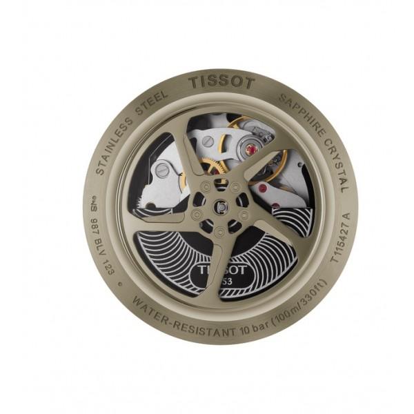 Tissot - T-Race Automatic Chronograph