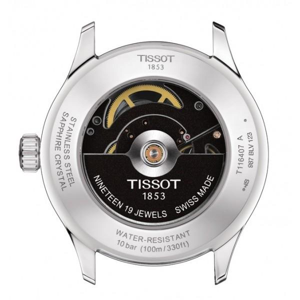 Tissot - Gent XL Swissmatic