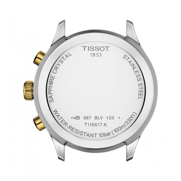 Tissot - Chrono XL Classic