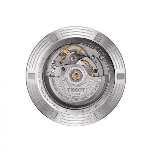 Tissot - Seastar 1000 Powermatic 80 Silicium