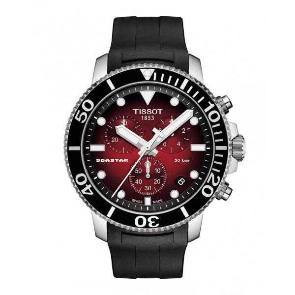 Tissot - Seastar 1000 Chronograph