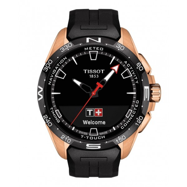 Tissot - T-Touch Connect Solar