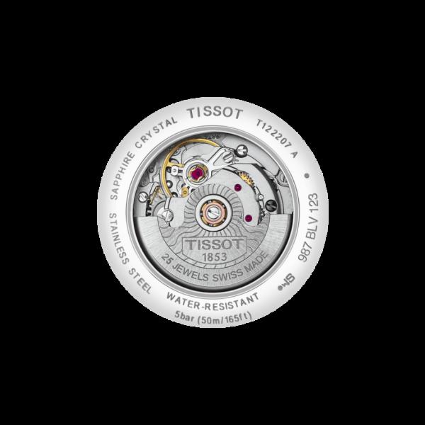 Tissot - Carson Premium Automatic Lady