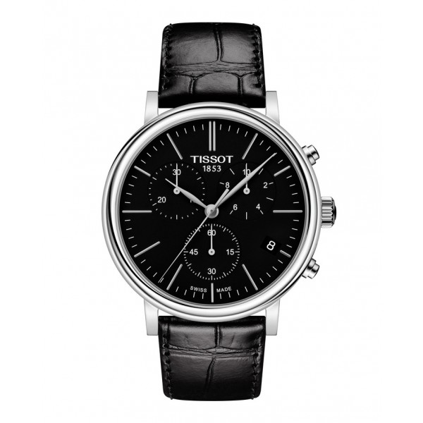 Tissot - Carson Premium Chronograph