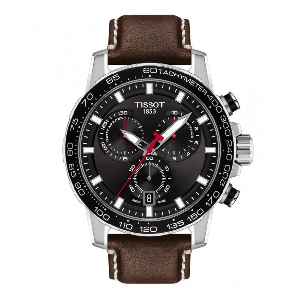 Tissot - Supersport Chrono
