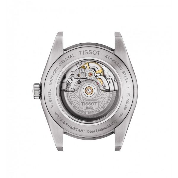 Tissot - Gentleman Powermatic 80 Silicium