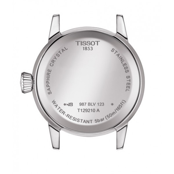 Tissot - Classic Dream Lady