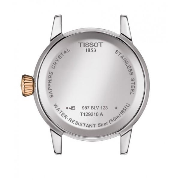 Tissot - Classic Dream Lady