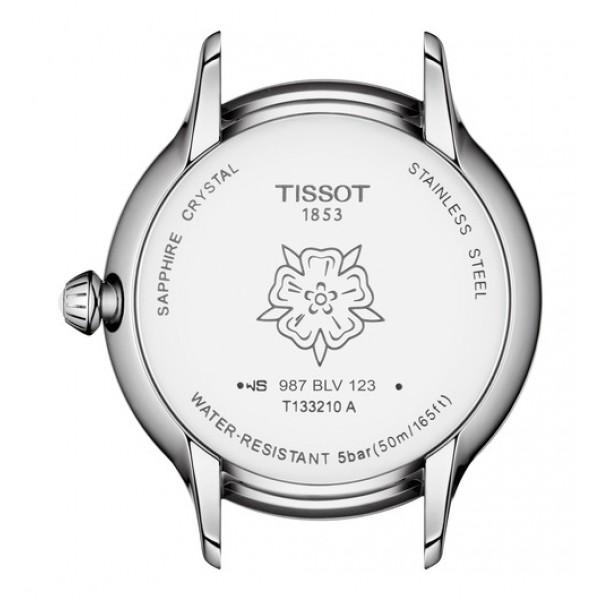 Tissot Odaci-T Diamonds