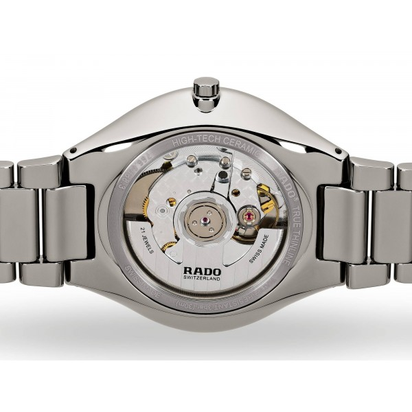 Rado - True Thinline Automatic