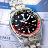 Certina - DS Action GMT Powermatic 80