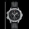 Hamilton - Khaki Aviation X-Wind GMT Chrono Quartz