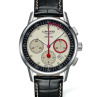 Longines - The Longines Column-Wheel Chronograph Record