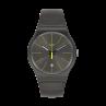 Swatch - Originals New Gent CHARCOLAZING SUOB404 Uhr