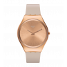 Swatch - Skin Irony SKINROSEE SYXG101 Uhr