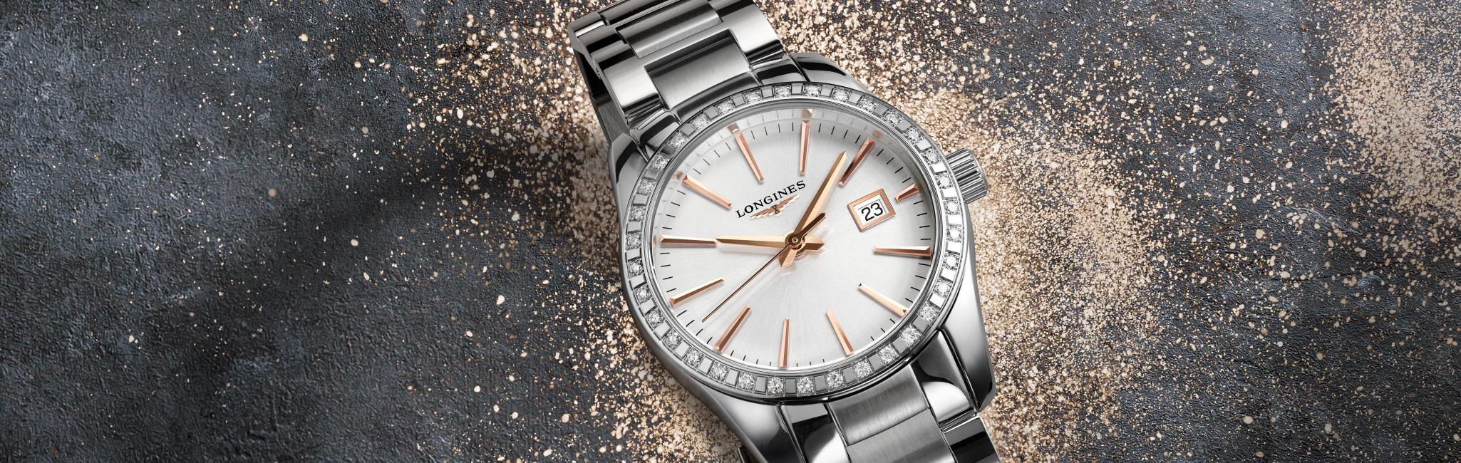 Longines Uhren Online Shop