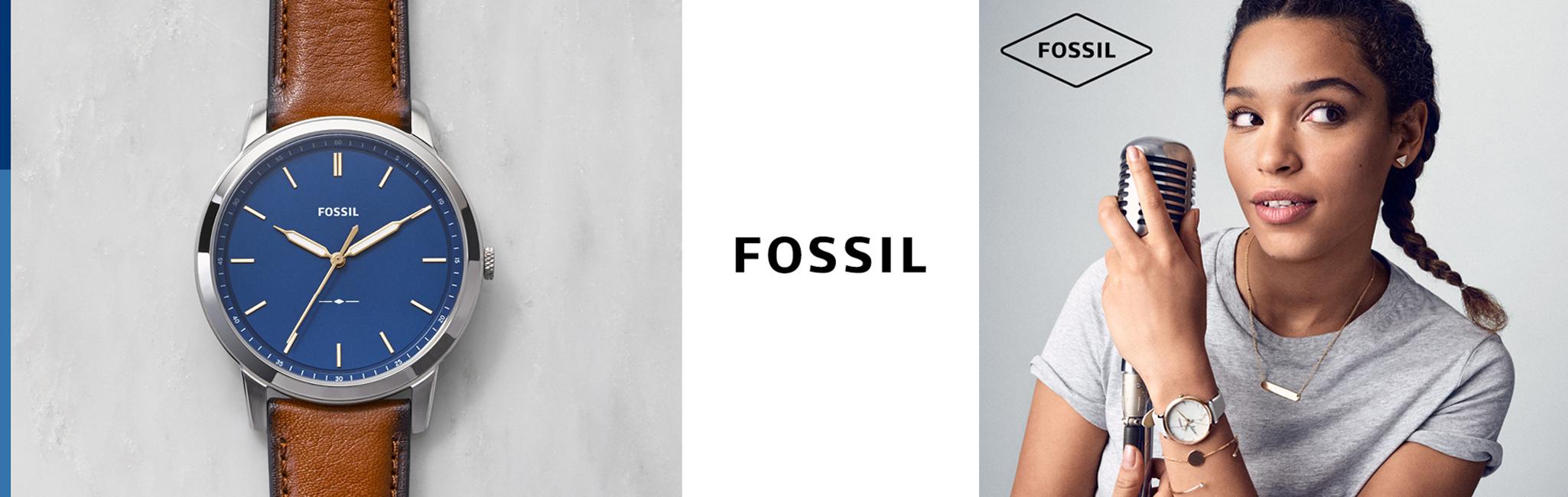 Fossil Uhren Online Shop